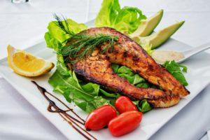 Meal Prep (Vorkochen) Zutaten Proteine