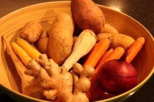 Kartoffel-Karotten-Suppe-8